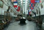 Центральный военно-морской музей переехал в новое здание