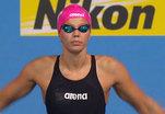 Юлия Ефимова завоевала золото на двухсотметровке брассом