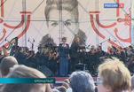 Концерт памяти Галины Вишневской состоялся в Кронштадте
