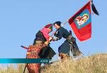 В Ростовской области прошел Всероссийский фестиваль военно-исторических клубов