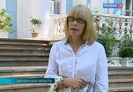 Вера Глаголева заканчивает съемки фильма по знаменитой пьесе Тургенева