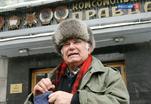 Ушел из жизни легендарный журналист Василий Песков
