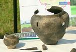 Археологи отмечают профессиональный праздник