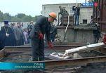 В Ярославской области отлит тысячепудовый колокол