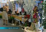Сибирские валенки на набережной Круазетт