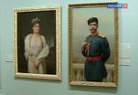 История династии Романовых в портретах членов царской семьи