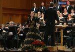 Мария Гулегина представила в столичной консерватории сольную программу