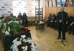 В Москве простились с оператором и документалистом Романом Карменом