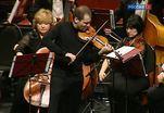 Дмитрий Коган познакомил столичную публику с пятеркой великих скрипок