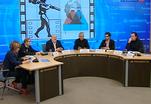 В Москве начинает работу 33-й Международный фестиваль ВГИК