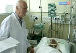 Академик Андрей Воробьев отмечает юбилей