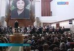 В столице Татарстана стартовал Фестиваль современной музыки имени Софии Губайдулиной