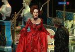 Разговор о любви на сцене театра имени Моссовета