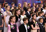 В Москве открылся XIV международный телевизионный конкурс