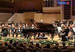 Денис Мацуев - гость фестиваля «Владимир Спиваков приглашает»