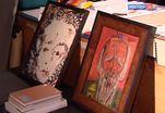 Уникальные документы и личные вещи Александра Солженицына на выставке в Москве
