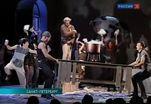 В Петербурге состоялась премьера спектакля