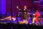 Венская капелла Штрауса, солисты и хор Венской оперы выступили в Москве