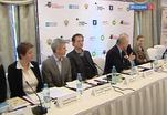 В столице представили театральную программу Года культуры Великобритании и России