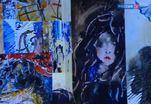 Выставка работ Анатолия Зверева открылась в