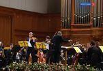 В Московской консерватории прозвучала музыка Кшиштофа Пендерецкого