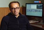 Андрей Звягинцев отмечает полувековой юбилей