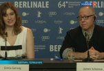 В Берлине начал работу Международный кинофестиваль