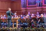 В Московской консерватории отметили День Российской Армии