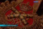 Выставка, посвященная 100-летию начала Первой мировой, открылась в Петербурге