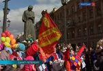 205-летие со дня рождения Гоголя отмечают в Петербурге