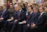 В столице прошло пленарное заседание Съезда Центрального совета Российского военно-исторического общества