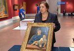 Шедевры итальянского Возрождения в Москве