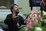Музыкальные сочинения митрополита Илариона прозвучали в Большом зале столичной консерватории