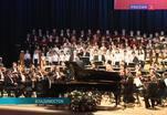 Валерий Гергиев и оркестр Мариинского театра выступили во Владивостоке