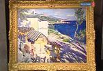 Крымский пейзаж 19-20-х веков