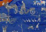 Работы Анатолия Каплана переданы в дар Еврейскому музею и центру толерантности