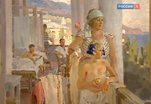 Выставка живописи Петра Котова открылась в Третьяковской галерее