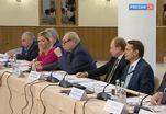 Совет по культуре при председателе Государственной думы сегодня вновь обсуждал проект Основ государственной культурной политики