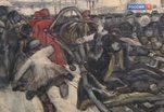 Этюды и эскизы к знаменитым полотнам русских художников на выставке в Третьяковской галерее