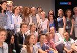 В Москве распахнула двери Летняя киноакадемия Никиты Михалкова