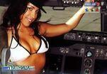 Авиакомпании раздевают бортпроводниц
