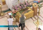 Троице-Сергиева Лавра готова к приему гостей