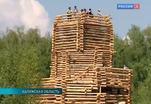 В Николо-Ленивце завершился 9-й международный фестиваль