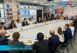 День знаний в российских вузах