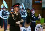 В Москве прошел фестиваль творческой молодежи Республики Крым и Севастополя