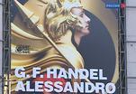 Концертное исполнение оперы Генделя