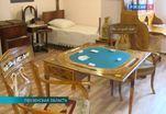 Фондохранилище в музее-заповеднике Лермонтова в Тарханах открыло двери для посетителей