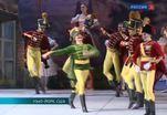 Грандиозный успех Михайловского театра в Нью-Йорке