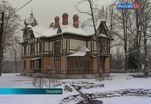 В городе Пушкин воссоздают дом по проекту архитектора Сильвио Данини
