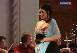 Трансляция праздничного концерта из Вены в первый вечер Нового года